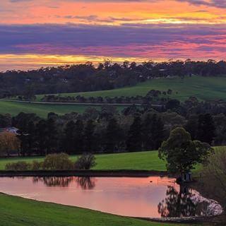 Hahndorf, Adelaide Hills, SA