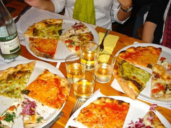 Pizzeria Spera, Florence - Restaurant Reviews - TripAdvisor