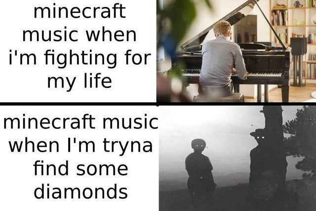 70 Dank Minecraft Memes That Only Fans Can Relate To Inspirationfeed In 2021 Stupid Memes Bad Memes New Memes