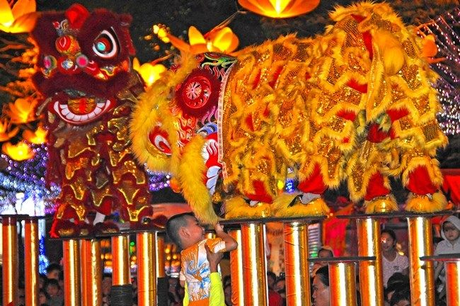 Vietnamese New Year Vietnamese Lunar New Year Tet Holiday Vietnam People Are Desire To Celebrate Vietnamese Newyear 2 Lunar New Happy New Year 2019 Vietnamese