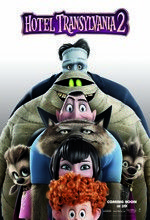 Hotel Transylvania 2-Dracula and his friends try to bring out the monster in his half human, half vampire grandson in order to keep Mavis from leaving the hotel... https://www.solarmovie.ph/watch-hotel-transylvania-2-2015.html
