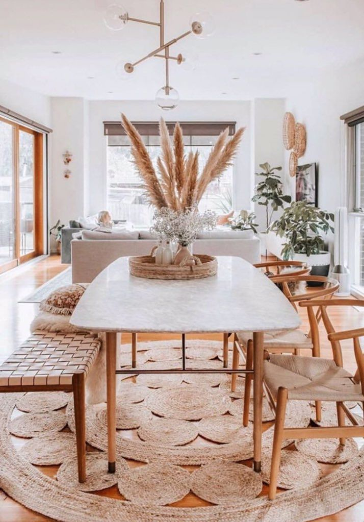 Mimari Etkiler On Twitter In 2020 Decor Dining Room Design Home Decor