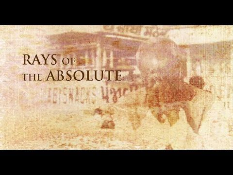 Rays of the Absolute ~ the Legacy of Sri Nisargadatta Maharaj (Film) - Yoga and Tantra - somathread