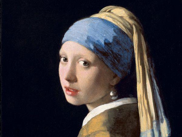 Riconosciuta+come+una+delle+tre+opere+d'arte+più+note,+amate+e+riprodotte+al+mondo,+La+ragazza+con+l'orecchino+di+perla,+non+sarà+l'unico+capolavoro+di+Vermeer+in+mostra+a+Bologna.+Ad+affiancarla+ci+sarà+Diana+e+le+sue+ninfe,+quadro+di+grandi+dimensioni+che+rappresenta+la+prima+opera+a+essere+stata+da+lui+realizzata.+E+ancora,+ben+quattro+Rembrandt+e+poi+Frans+Hals,+Ter+Borch,+Claesz,+Van+Goyen,+Van+Honthorst,+Hobbema,+Van+Ruisdael,+Steen,+ovvero+tutti+...