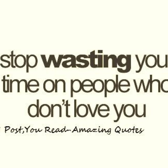 Stop Wasting Time Quotes Daily Inspiration Quotes