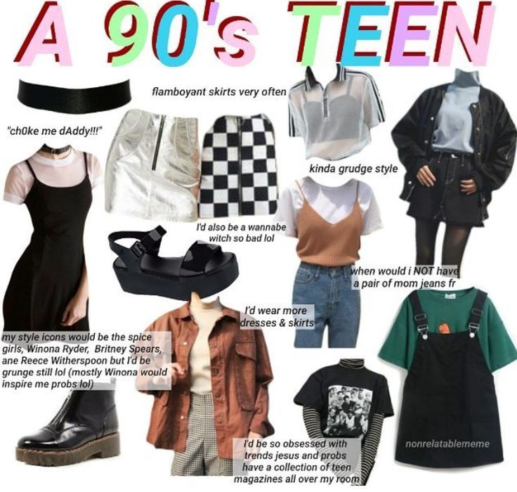 Look At These 90s Fashion Staples 90er Outfit Outfit 90er Mode