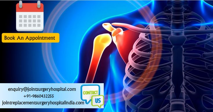 Get Reasonable Cost Shoulder Arthroscopy In India For Global Patient