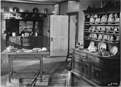 138 best Movie Interiors images on Pinterest | The movie, Classic ...
