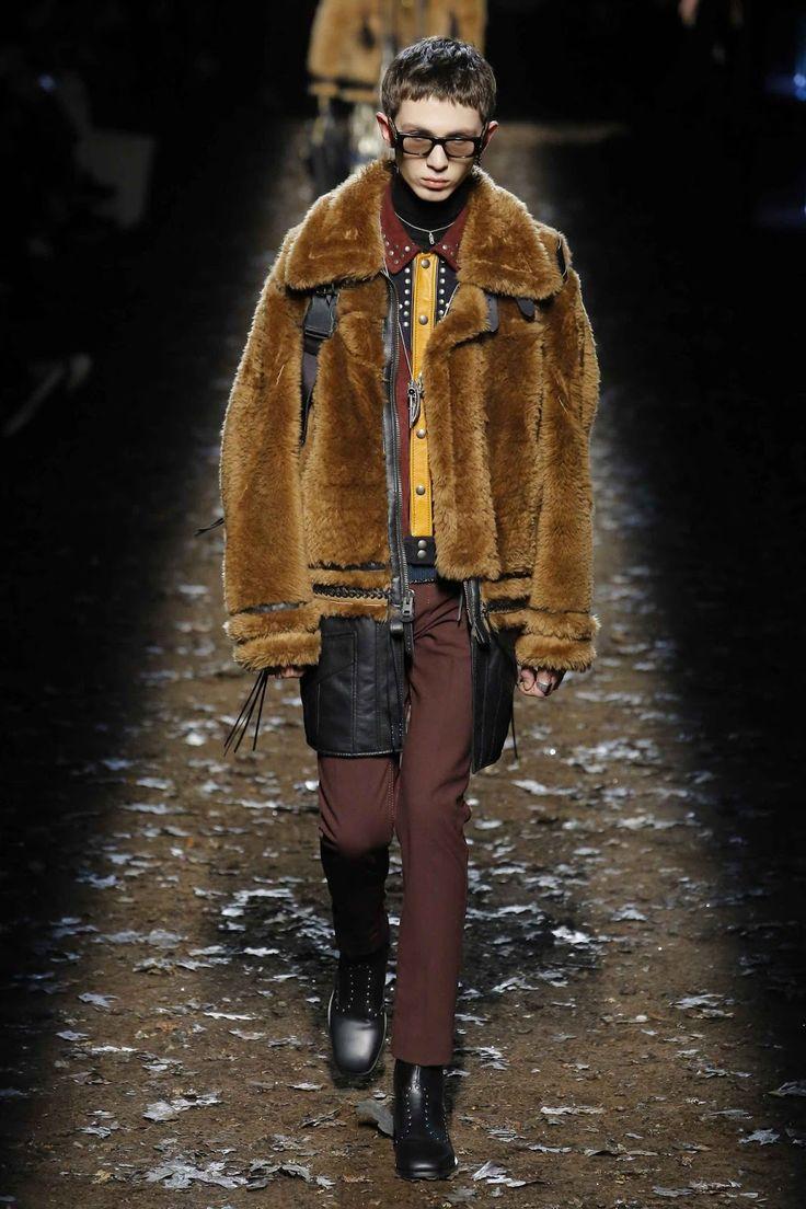 Coach 1941 Fall-Winter 2018-2019 - New York Fashion Week