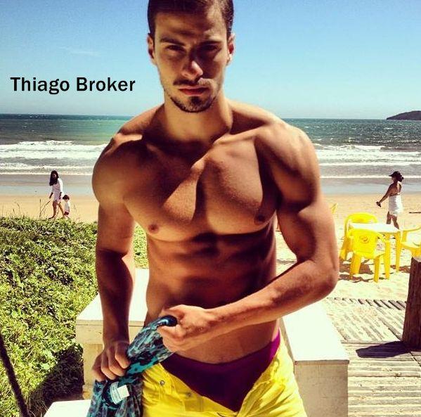 Thiago Broker