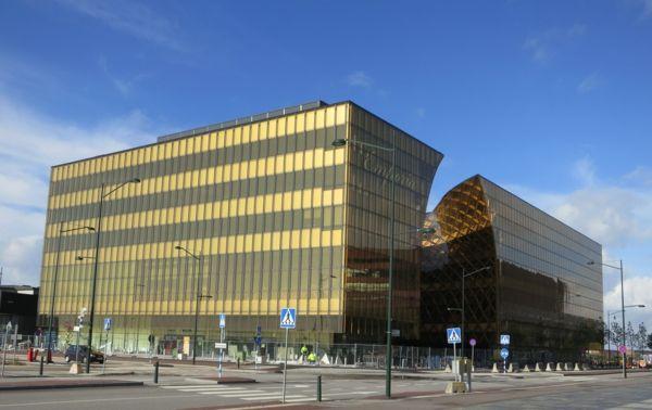 fassadenelemente dekorpaneele fassadenverkleidung metall hausfassade