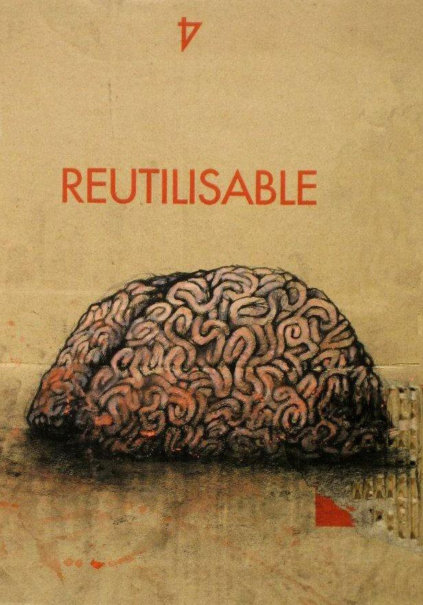 • ARTIST . DRAN • ◦ Reutilisable ◦