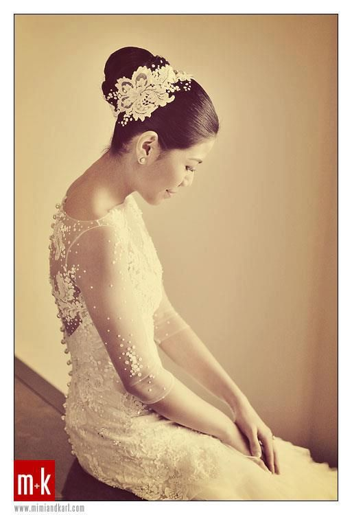 Veluz Reyes wedding gowns | Veluz Reyes : wedding bridal gown dress most beautiful wedding dresses ...