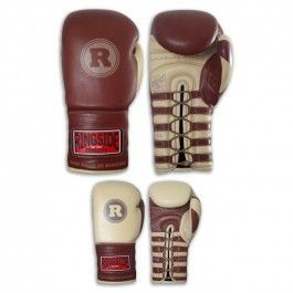 Ringside Heritage Pro Fight Gloves - Ringside Australia