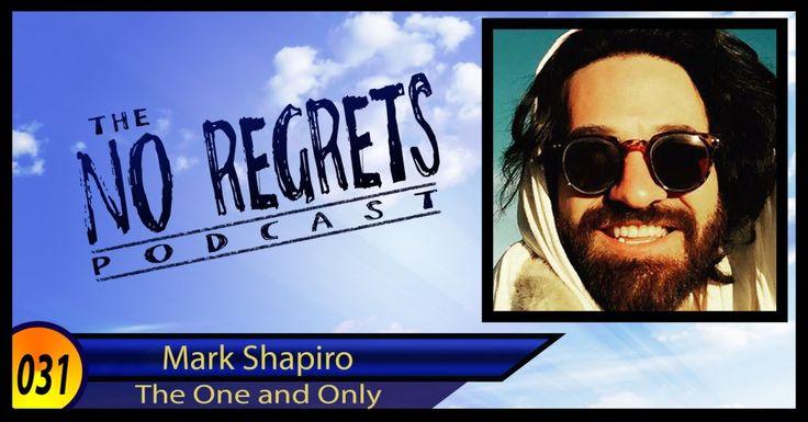 No Regrets Podcast