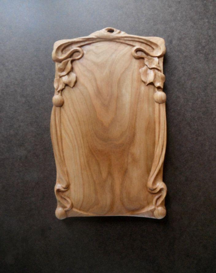 Best wood carving frame images on pinterest