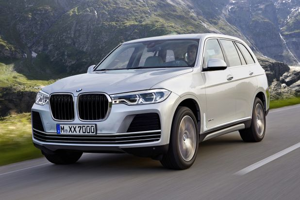 2019 Bmw X7 Price Specs Overview And Full Size Suv Bmwx7 Bmwx72018 Bmwx72019 Bmwx7specs Bmwx7review Bmwx7photos Bmw2018x7