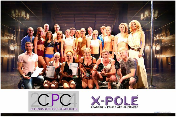 Copenhagen Pole Competition 2014