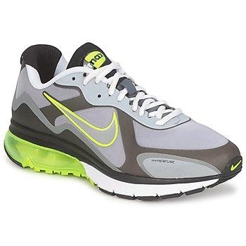Scarpe-running Nike NIKE AIR MAX ALPHA 2011 Grigio / Limone