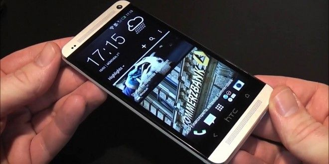 HTC One M7 overheating and how to fix it • Load the Game