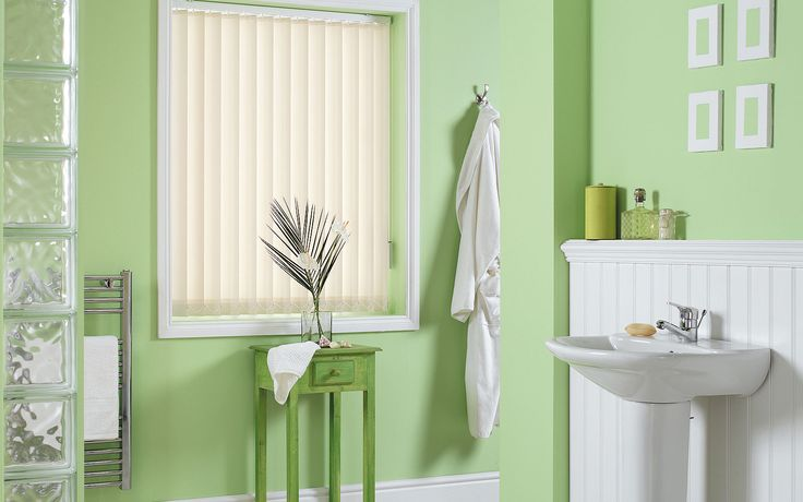 17 best images about splish splash green on for Best blinds for bathrooms