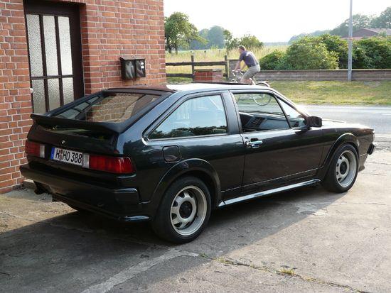 Still miss my Wolfsburg VW Scirocco!  Tuning - gefunden auf www.pagenstecher.de gepinned von www.BlickeDeeler.de