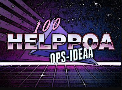 Hellström: Pedagogiikkaa ja koulupolitiikkaa II: 100 helppoa OPS-ideaa