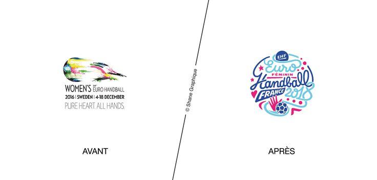 L'Euro de handball féminin a enfin son logo : vraiment une bonne nouvelle ? - http://blog.shanegraphique.com/logohandball-fminin-euro/ http://blog.shanegraphique.com/wp-content/uploads/2016/06/HEADER-15-1024x490.jpg