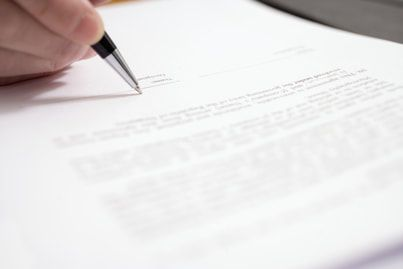Use this sample demand letter for breach of contract as a template for your notification.