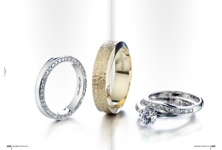Read the Kulmala story in the Jewellery Historian issue #10. www.jewelleryhistorian.com