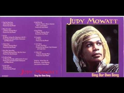 Judy Mowatt  - Fly African Eagle