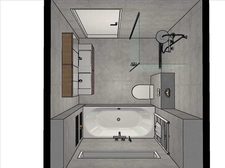 20 + Badezimmer Designs und Deko-Ideen