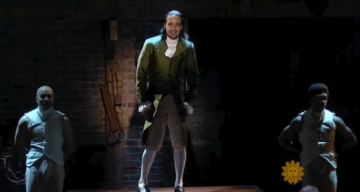 Non Stop | Community Post: A Ranking Of Every Song In Hamilton