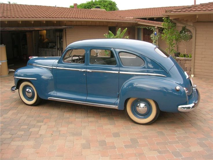 1946 plymouth 1946 plymouth deluxe 4 door sedan for 1946 plymouth special deluxe 4 door