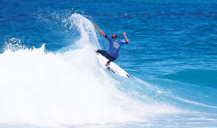 Get news, videos, photos and results from the World Surf League's 2017 Jeep World Junior Championship surf competition.