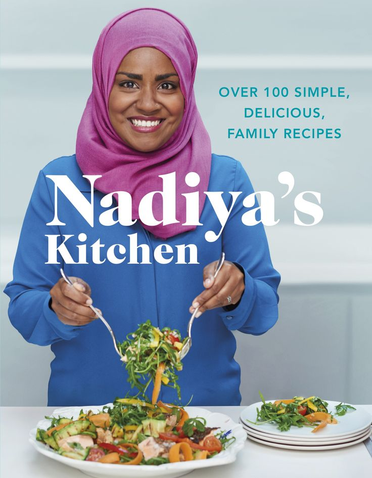 Nadiya's Kitchen is the first cookbook from Nadiya Hussain, winner of The Great British Bake Off 2015. Nadiya's cooking is both exciting and familiar as she offers innovative twists on traditional classics alongside perfect weeknight staples and favourite bakes. Nadiya's Kitchen is packed with over 100 delicious, straightforward family recipes that you'll keep coming back to.