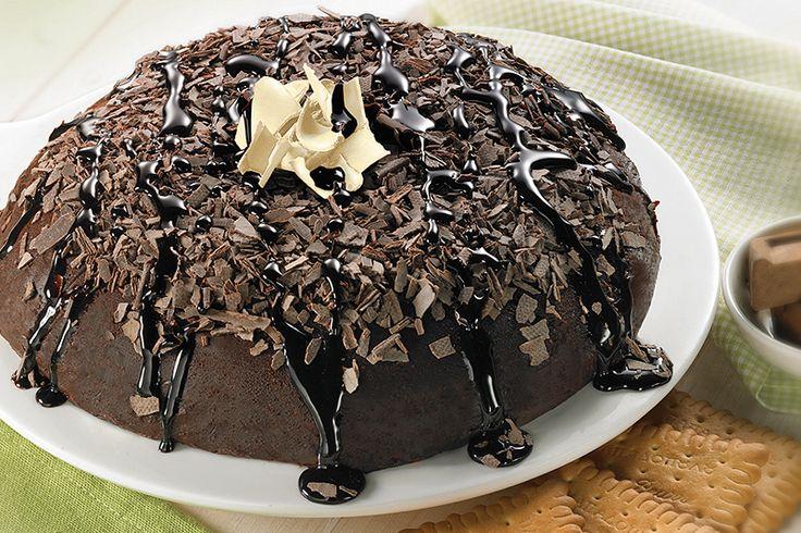 Σοκολατόπιτα με ΠΤΙ-ΜΠΕΡ ΠΑΠΑΔΟΠΟΥΛΟΥ