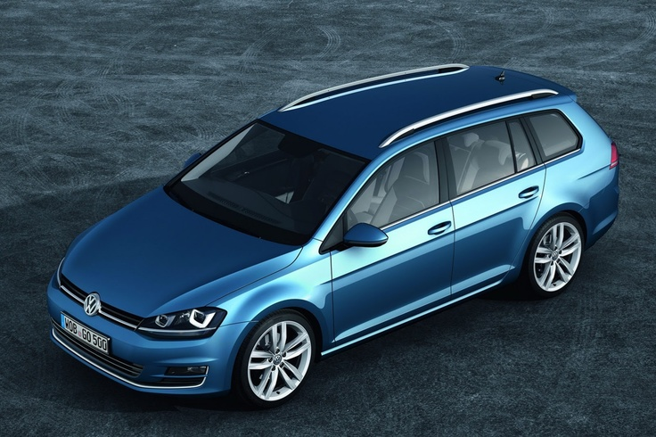 New VW Golf Variant is the 2014 Jetta SportWagen, TDI BlueMotion Rated at 71.3MPG! - Carscoops