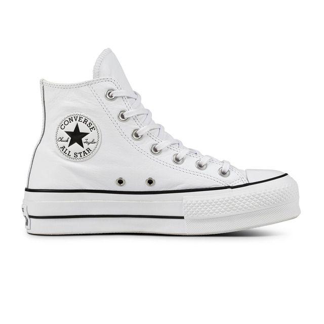 zapatillas converse clean