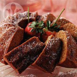 Pompoencake met whisky @ allrecipes.nl
