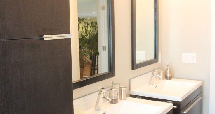 Top 10 Mahogany Bathroom Wall Cabinet Ideas