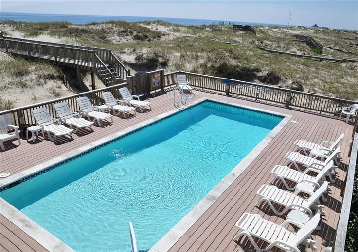 Twiddy Outer Banks Vacation Home Dragonfly Knoll i4x4i