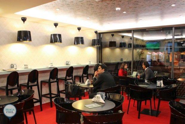 DeGema Hamburgueria Artesanal - Restaurante  Braga-Restaurantes