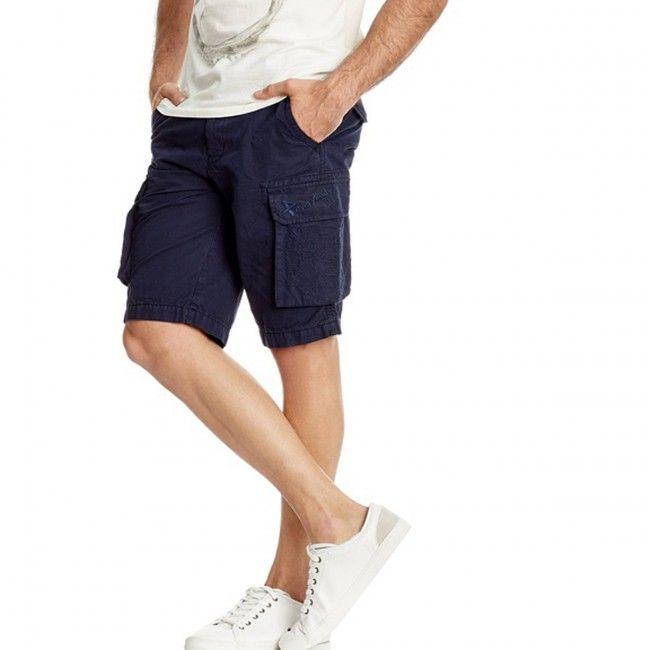 Desigual Bermuda - Col. Blu Navy #desigual #bermuda #shorts #uomo #umbostore