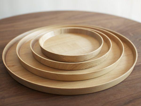 KAMI PlateKougei Kami, Wood Products, Nests Plates, Kami Series, Kitchens Stuff, Kami Plates, Wooden Stuff, Wooden Plates, Masanori Oji