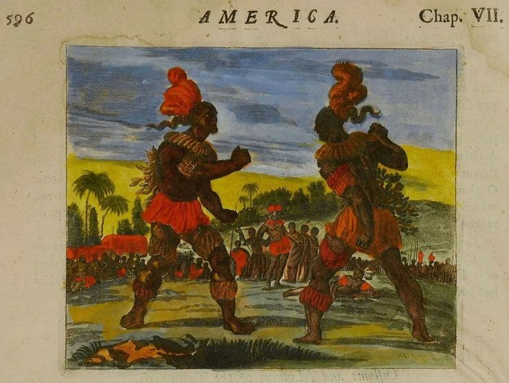 an introduction to the history of the indians in the south america Native americans or indians were the down to the southern part of south america indians lived in different ways and had different who study history.