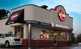 My first job way back when I was a teenager, was as a cashier at a Krystal restaurant in Chattanooga, Tennessee. Love the little square burgers.