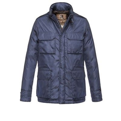 Field Piuma - Raincoat for men #sealupcollection. Shop it!