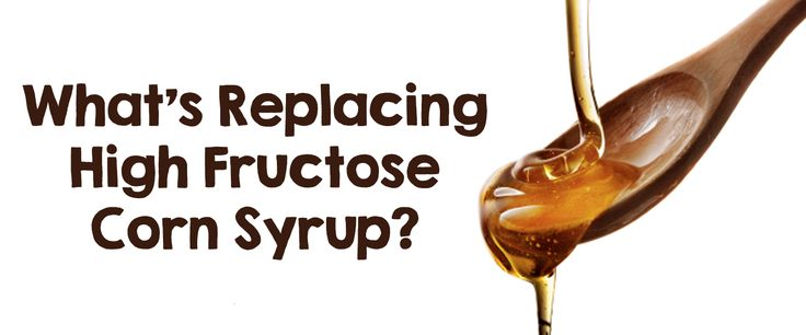 What's Replacing High Fructose Corn Syrup?