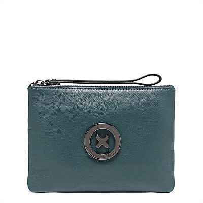 SUPERNATURAL MEDIUM POUCH | LATEST COLLECTIONS-MIMCO